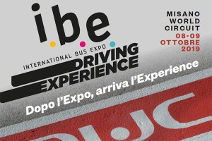 International Bus Expo