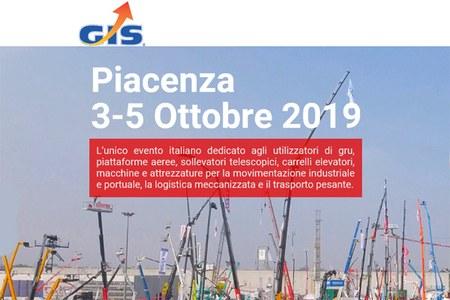 Giornate italiane del sollevamento e dei trasporti eccezionali