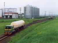 traffico ferroviario 1