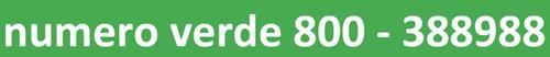 numero verde mi muovo 800 - 388988
