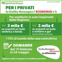 Ecobonus per privati e aziende