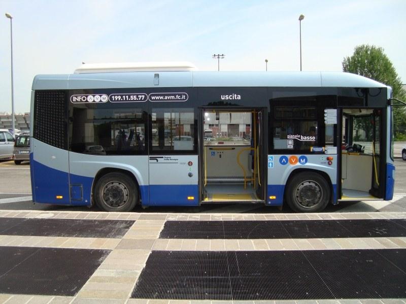 Autobus Avm