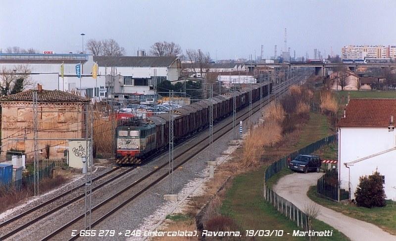 E 655 279 - Ravenna, marzo 2010