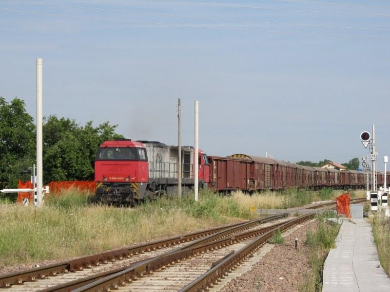 G 2000 14 Fer - Dinazzano (RE), luglio 2011