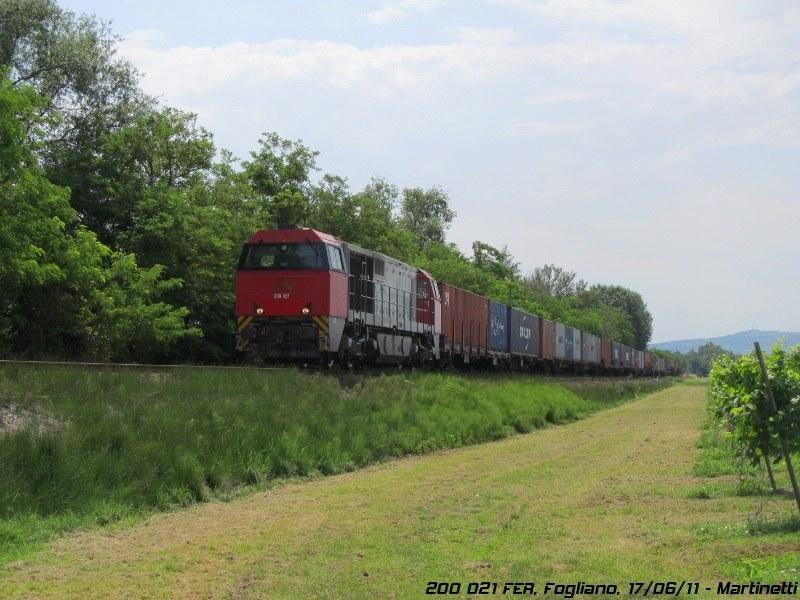 200 021 Fer - Fogliano (RE), giugno 2011
