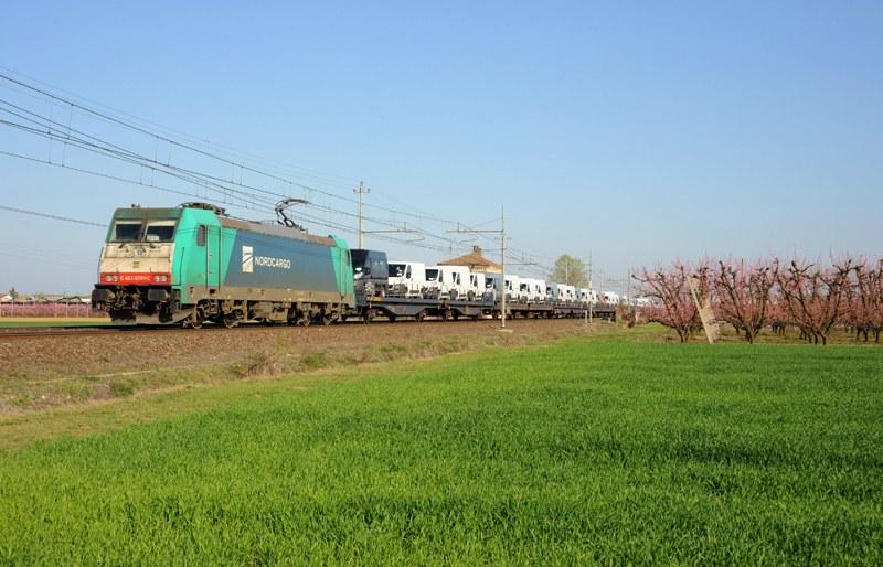 E 483 008 NC - Faenza (RA), marzo 2012