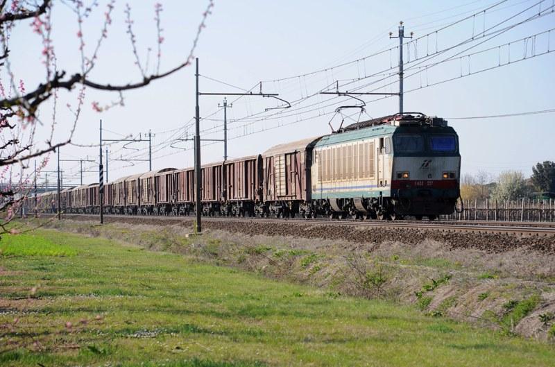E 633 227 Faenza (RA), marzo 2012