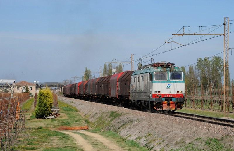 E 652 068 Solarolo (RA), marzo 2012