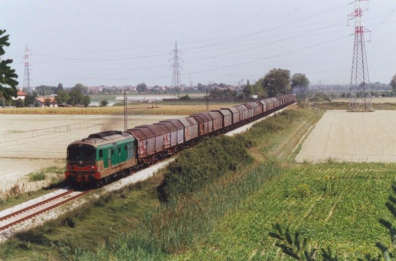 D443 - Ravenna, agosto 2000