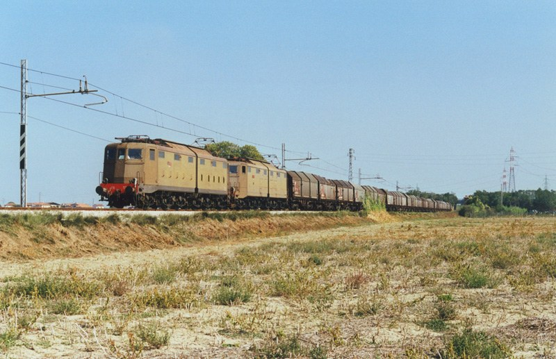 E636 - Ravenna, settembre 2000