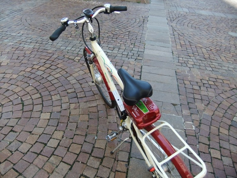 Bicicletta Mobility management