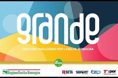 Per gli under 14 dell'Emilia-Romagna l'abbonamento per viaggiare gratis su bus e treni regionali