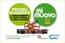 Bike sharing gratuito a chi acquista un abbonamento annuale Tep