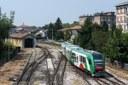 Linea Bologna - Porretta, ad agosto bus sostitutivi