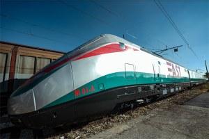 """Interporto di Bologna, parte """"Mercitalia Fast"""", il servizio ferroviario super veloce di trasporto merci"""