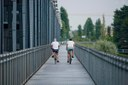 Emilia-Romagna sempre più su due ruote: in arrivo 135 km di nuove piste ciclabili da Piacenza a Rimini