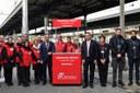 """Pendolari, al via anche in Emilia-Romagna il primo """"customer care"""" dedicato ai treni regionali"""