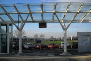 Reggio Emilia, stazione Mediopadana: in arrivo oltre 400 nuovi posti nel parcheggio