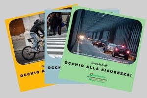 """Sicurezza stradale, dall'Osservatorio regionale arrivano i """"Quaderni"""""""