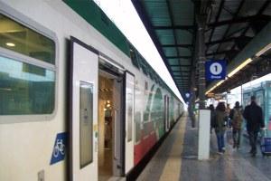 Treni, Riviera più vicina e tempi di viaggio più brevi per pendolari e turisti