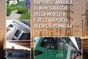 Mobilità e trasporti, la Regione pubblica il Rapporto di monitoraggio 2018