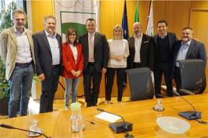 Strade-ferrovie, gioco di squadra Emilia-Romagna e Lombardia: riunito il Tavolo infrastrutture Media Valle Po