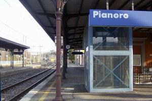Ferrovie, modifiche alla circolazione fra Pianoro e Prato 11 agosto - 1 settembre