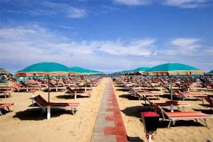"""Trenitalia, con """"Romagna line"""" un solo treno per spiagge e mare"""