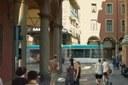 Tram Bologna, approvato il progetto di fattibilità