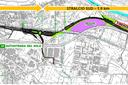 Nodo ferro-stradale di Casalecchio di Reno, i primi cantieri in primavera