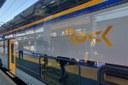 Entrano in circolazione i nuovi treni Rock e Pop per i pendolari