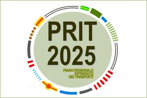 Piano regionale integrato dei trasporti - PRIT 2025, al via il periodo di 60 giorni per le osservazioni