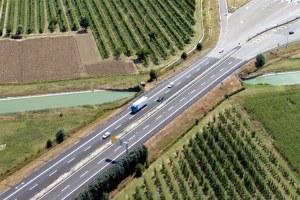 Cispadana strategica, dalla Regione 100 milioni di risorse aggiuntive per la realizzazione dell'opera