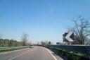 La Nuova Bazzanese è conclusa e apre al traffico
