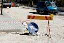 Rimini, iniziati i lavori di adeguamento del sottopasso pedonale di Viale Rimembranze