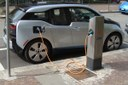 Sassuolo (MO), in arrivo nove colonnine di ricarica per auto elettriche