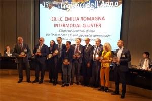 Logistica, premiato il progetto di Regione e Fondazione Itl su formazione e collaborazione tra pubblico e privato