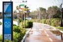 """Misano Adriatico è """"Comune Ciclabile"""" per il secondo anno consecutivo"""