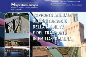 Mobilità e trasporti, la Regione pubblica il Rapporto di monitoraggio 2019