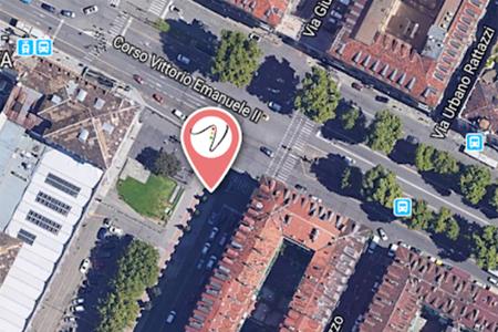 """Sicurezza stradale, per la salvaguardia dei pedoni c'è la nuova app """"Valentina"""""""