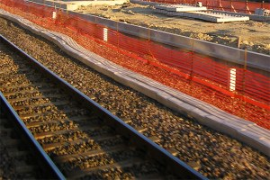 Ferrovie, linea Mantova - Modena: fra Mantova e Suzzara proseguono i lavori di potenziamento infrastrutturale