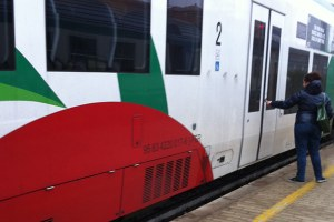 Linea Bologna - Rimini, sabato 12 e domenica 13 ottobre modifiche al programma di viaggio dei treni