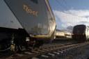 Arrivano gli ultimi due treni Rock: ora sono tutti in circolazione i nuovi convogli previsti dalla 'cura del ferro' della Regione