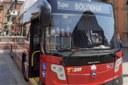 Continua il rinnovo in chiave 'green' del parco autobus dell'Emilia-Romagna: altri 25 mezzi a gas naturale liquido in strada entro la primavera 2021