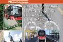 Mobilità e trasporti, la Regione pubblica il Rapporto di monitoraggio 2020