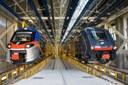 Trenitalia Tper, sale a 84 il numero dei nuovi treni regionali sui binari dell'Emilia-Romagna