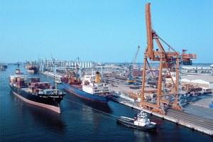 Porto di Ravenna, il punto sulla movimentazione delle merci