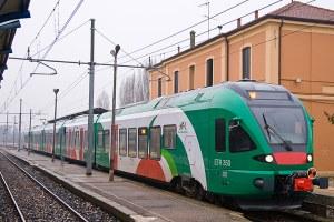 Treni, riaperta il 7 gennaio la linea Bologna-Portomaggiore spazzata via dalla rotta dell'Idice a fine 2019