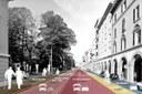 Bologna, in arrivo nuovi spazi per la mobilità ciclabile