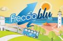 Freccia Blu, scendi dal treno a Ravenna e arrivi direttamente al mare